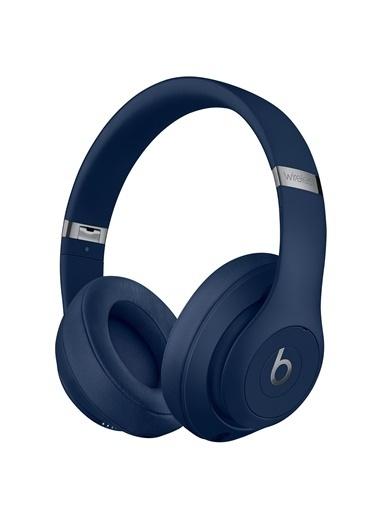 Beats Beats Studio3 Anc tooth Kulak Üstü Kulaklık Mavi